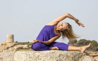 Masterclass Yin Yoga with Mirjam Wagner