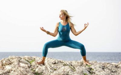 Yin Yoga TT Level 1 with Mirjam Wagner