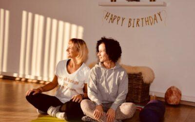 Verjaardagsfeest volwassenen